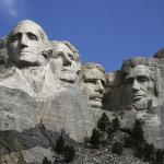Mount Rushmore National Memorial And Presidential Trail