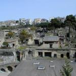Herculaneum Erclano