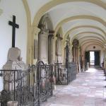 St Sebastians Cemetery