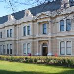 Queen Victoria Museum