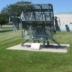 U S S South Dakota Battleship Memorial