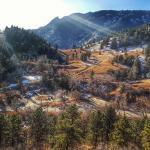 Mount Sanitas Trail