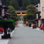 Sakurayama Hachiman-gu Shrine