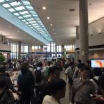 Narita International Airport Terminal 1 5F Observation Deck