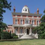 Johnston Felton Hay House