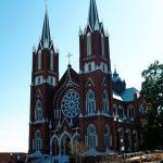 St. Josephs Catholic Church