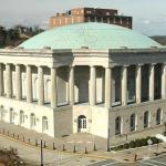 Macon City Auditorium