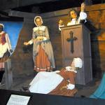Salem Wax Museum And Salem Witch Village