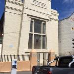 Launceston Synagogue