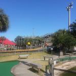 The Track Family Recreation Center