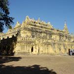 Maha Aungmye Bonzan