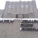 The Einar Jonsson Museum