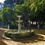 Jardin De Murillo