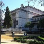 Museo Arqueologico De Sevilla