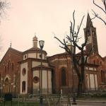 Basilica Of Santeustorgio