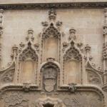 Monastery Of San Jeronimo De Granada