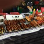 Pekan Kuah Night Market