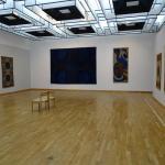 Reykjavik Art Museum-kjarvalsstadir