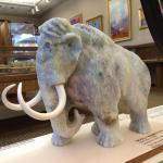 Wells Fargo Alaska Heritage Museum