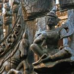 Shwe In Bin Monastery