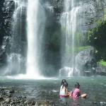 Lemukih Waterfalls