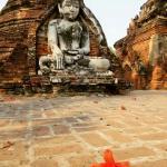 Yadana Pagoda