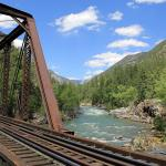 Animas River Trail And Animas River