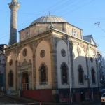 Kapu Cami