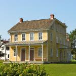 Landis Valley Museum