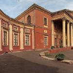 Odessa Arts Museum