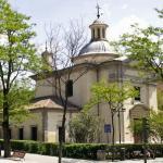 Hermitage Of San Antonio De La Florida