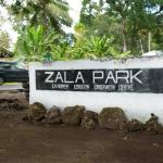 Zanzibar Land Animal Park