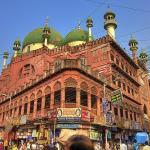 Nakhoda Mosque