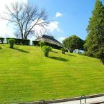 Jardin De Las Vistillas