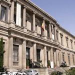 Museo Arqueologico Nacional