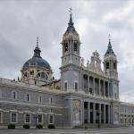 Almudena Cathedral And Crypt