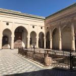 El Glaoui Palace