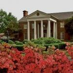 Arkansas Governors Mansion