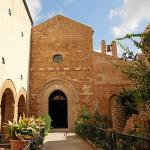 Chiesa Santa Maria Dei Greci