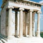 Temple Of Athena Nike