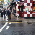 Irelands Smallest Comedy Club