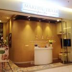 Martha Tilaar Salon And Day Spa Cikini