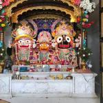 Iskcon - Sri Sri Radha Madanmohan Mandir