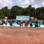 Crazy World Water Park