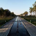 Ajwa Garden
