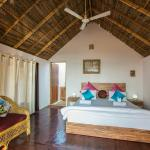 Jojolapa Agonda Resort