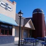 Blue Bunny Ice Cream Parlor