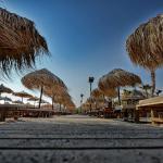 Bolivar Beach Bar-akti Tou Iliou