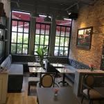 Boa Cafe