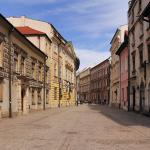 Ulica Kanonicza